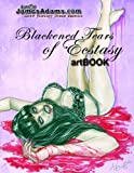 Blackened Tears of Ecstasy: artbook