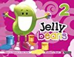 Jelly beans 2 + Stickers + CD
