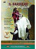 Il barbiere di Siviglia (Le barbier de Séville), opéra bouffe de Gioachino Rossini (Teatro La Fenice, Venise 2008)