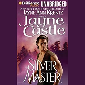 Silver Master Audiobook