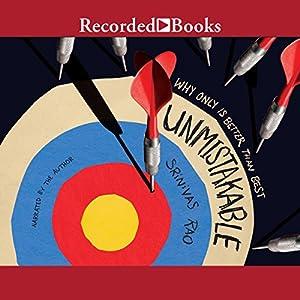 Unmistakable Audiobook