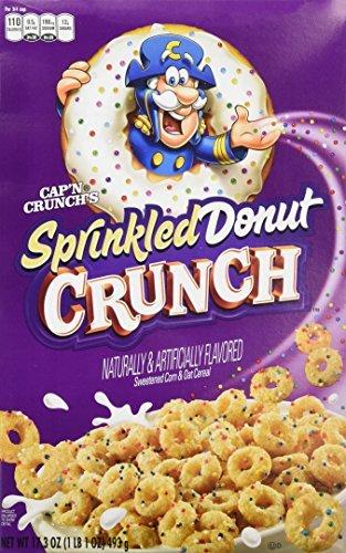 capn-crunchs-sprinkled-donut-crunch-cereal-173-oz-by-capn-crunch