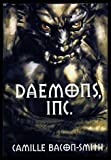 img - for DAEMONS INC: Eye of the Daemon; Eyes of the Empress book / textbook / text book