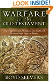Warfare in the Old Testament: The Organization, Weapons, and Tactics of Ancient Near Eastern Armies