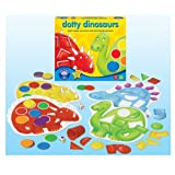 Orchard Toys Dotty Dinosaur Game From Debenhams