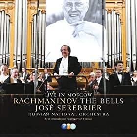Rachmaninov / Arr Serebrier : 14 Songs Op.34 : No.14 'Vocalise'