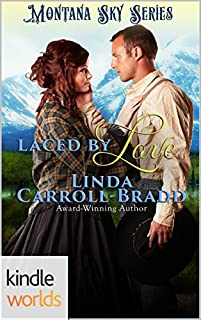 Montana Sky: Laced By Love by Linda Carroll-Bradd ebook deal