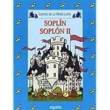 Media lunita nº 60: Soplín, soplón II (Infantil - Juvenil)