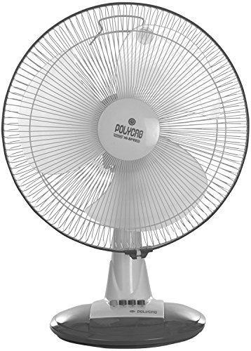 Bullet 2000 3 Blade (400mm) Table Fan