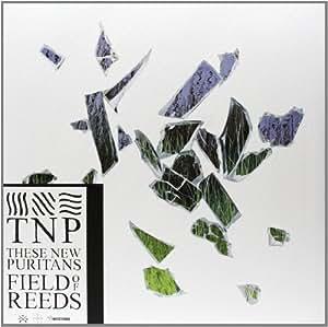 Field of Reeds [VINYL]