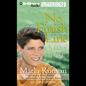 No Finish Line Audiobook