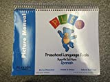 img - for Preschool Language Scale: Picture Manual, Spanish (Spanish Edition) by Zimmerman Irla Steiner Violette Pond Roberta (2002-04-01) Hardcover book / textbook / text book