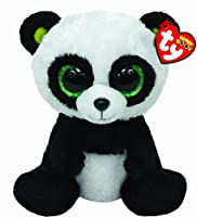 Ty Beanie Boos - Bamboo - Panda by Ty