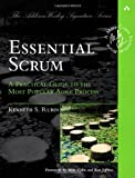 img - for Essential Scrum: A Practical Guide to the Most Popular Agile Process (Addison-Wesley Signature Series (Cohn)) book / textbook / text book