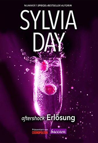 Sylvia Day - Aftershock - Erlösung