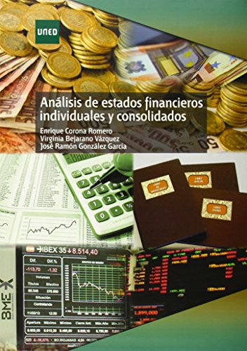 ANALISIS DE ESTADOS FINANCIEROS INDIVIDUALES Y CONSOLIDADOS