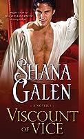 Viscount of vice : a novella