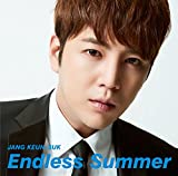 Endless Summer/Going Crazy(初回限定盤B)