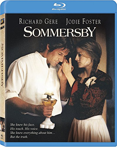 Sommersby movie review