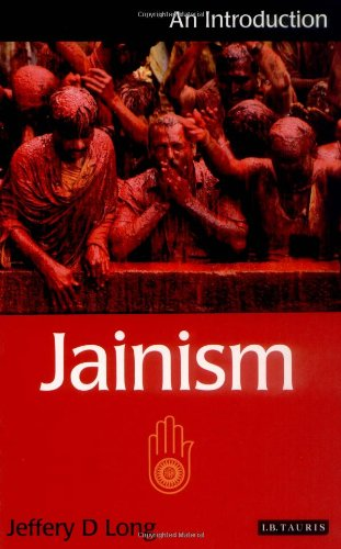 Jainism An Introduction Introduction to Religion