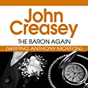 The Baron Again: The Baron Series, Book 3