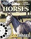 ViewMaster 3 Reel Set HORSES