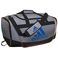 adidas Defender II Duffel Bag (Medium…