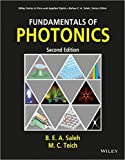img - for Fundamentals of Photonics - International Economy Edition book / textbook / text book