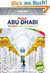 Lonely Planet Abu Dhabi Pocket (Trave...
