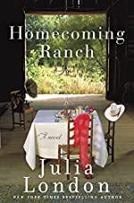 Homecoming Ranch (Pine River Book 1)
