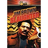 Slaughter [DVD] [1972] [Region 1] [US Import] [NTSC]by Jim Brown