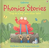 Phonic Stories for Young Readers: Frong on a Log and Other Tales (Phonics Readers)