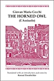 img - for The Horned Owl book / textbook / text book