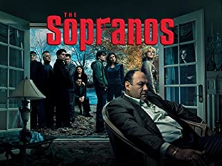 ザ・ソプラノズ 哀愁のマフィア シーズン6