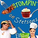 Stompin' on Stetsons: The Bootscootin' Books, Book 2 Audiobook by D. D. Scott Narrated by Christine Padovan