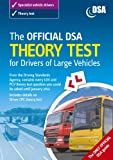 Cover of The Official DSA Theory Test for Drivers of Large Vehicles 2011 Edition by Driving Standards Agency 0115529039