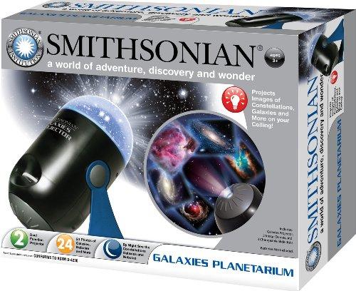 Nsi Room Planetarium And Projector