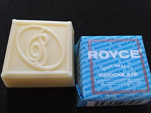 ROYCE\'(ロイズ) チロルチョコ ホワイト 30個セット 限定品