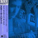 There Are Many Sides to Night by Steve Hackett (2007-05-30)
