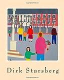 Dirk Stursberg Wall Art @ Bitts Park Carlisle 2