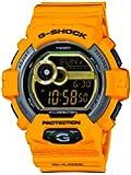 Casio Herren-Armbanduhr XL G-Shock Digital Quarz Resin GLS-8900-9ER