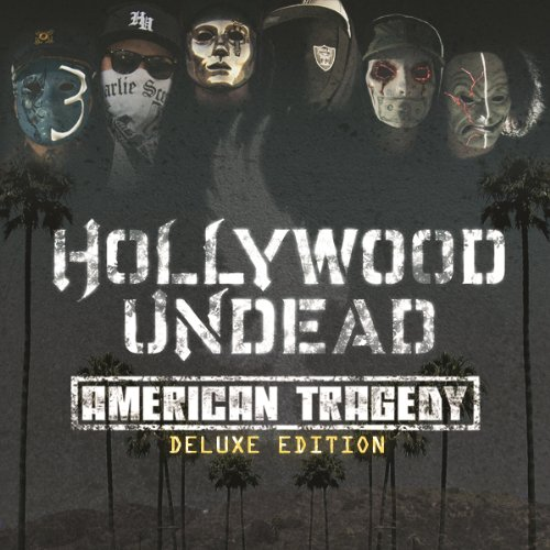 American Tragedy (Deluxe Version)