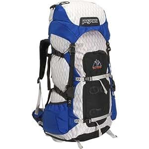 Jansport Whittaker LT Backpack (Skydiver Blue)