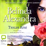 Tuscan Rose | [Belinda Alexandra]