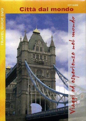 Viaggi Ed Esperienze Nel Mondo Collection   Citta' Dal Mondo 5 Dvd PDF