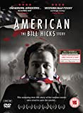 American - The Bill Hicks Story [DVD]