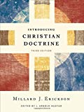 img - for Introducing Christian Doctrine book / textbook / text book