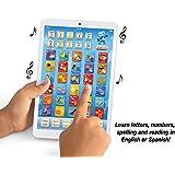 Bilingual Educational Edutab Smart Tablet