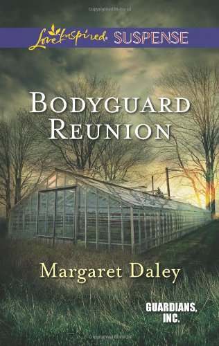 Image of Bodyguard Reunion (Love Inspired Suspense\Guardians, Inc.)