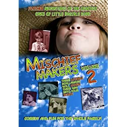 Mischief Makers Volume 2